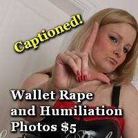 cash rape