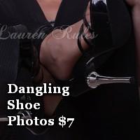 dangling show
