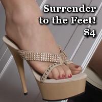 femdomme feet