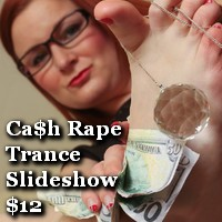 Cash Rape Trance-Click and pay!